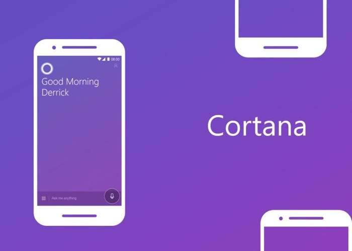 Cortana 2.6