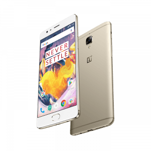 OnePlus 3T Launches in Denmark