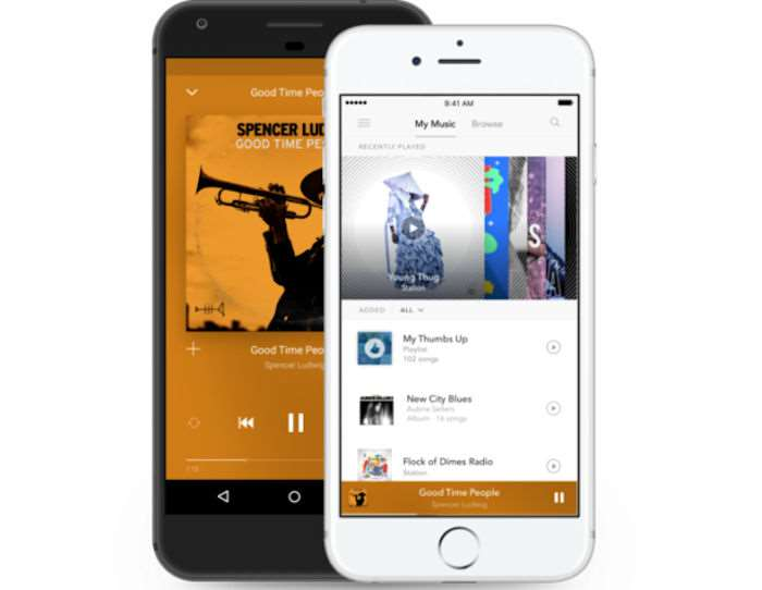 Pandora Premium Service Launched - Geeky Gadgets
