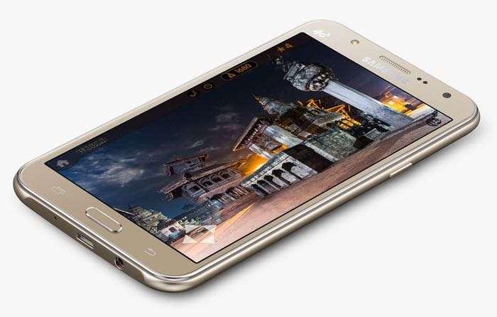 2017 Samsung Galaxy J5
