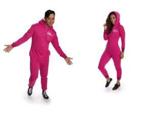 T-Mobile ONEsie Gives You Unlimited Coverage (Video)