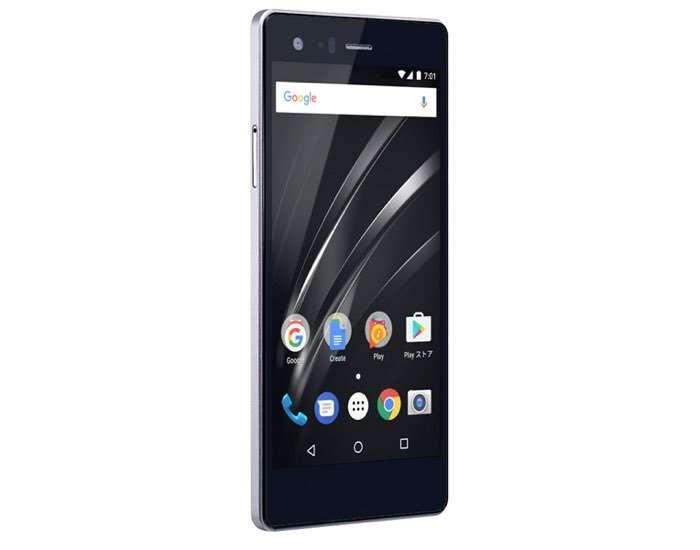 Vaio Phone A Smartphone Announced