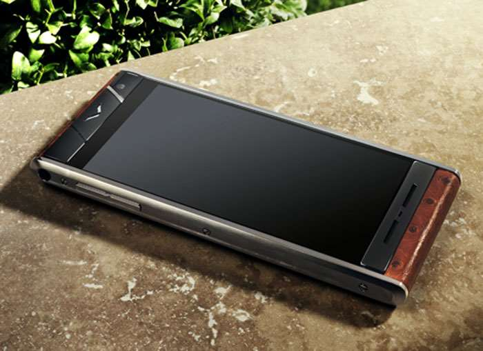 Luxury phone maker Vertu bought by Turkish businessman for £50 million