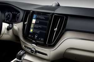 Volvo Updates Its Connected Services And XC60 UI