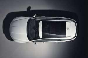2017 Jaguar XF Sportbrake Teased In Official Photo