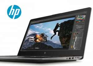 4 New HP ZBook Mobile Powerful Workstation Laptops Unveiled