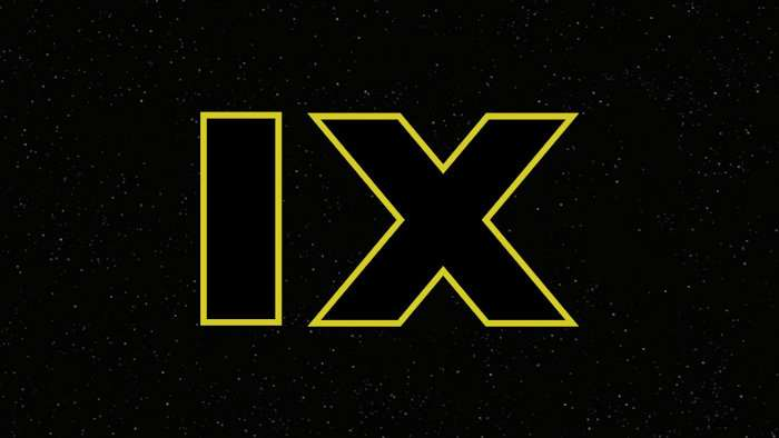 Star Wars: Episode IX will hit theaters on May 24th, 2019