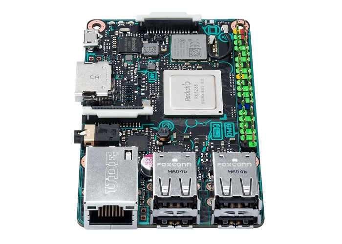 Asus Tinker Board mini PC
