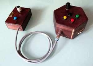 Retro VGA Arduino Games Console Created (video)