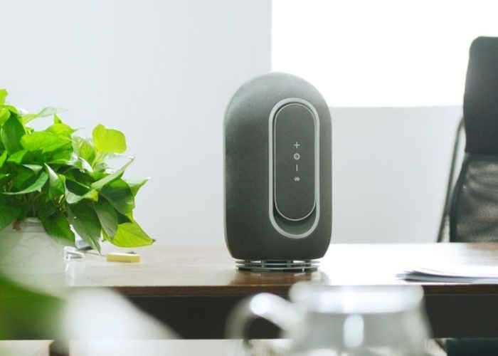 BONPIE Wireless Speaker With Sub-Woofer