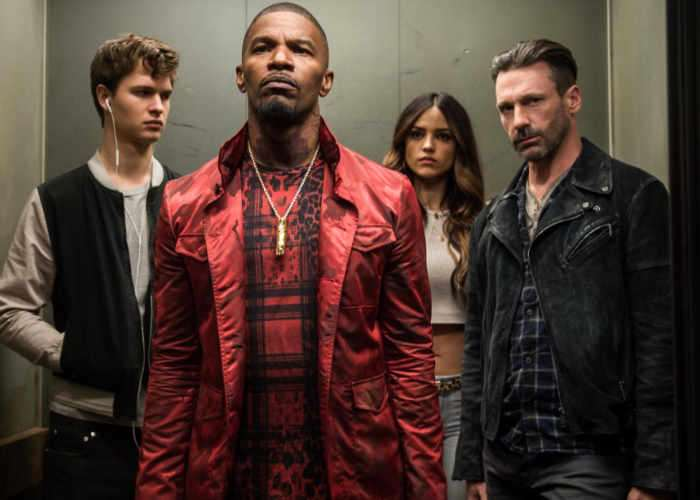 BABY DRIVER New Thrilling International Trailer Is Here
