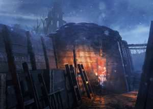 Battlefield 1 Nivelle Nights Map Lands In June, Free For Premium Players