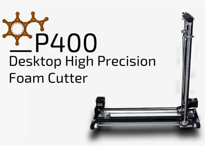 Desktop High Precision Foam Cutter