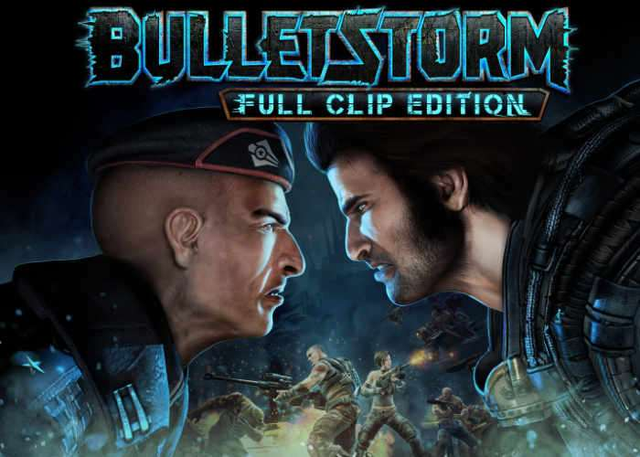 Duke Nukem Bulletstorm Full Clip Edition
