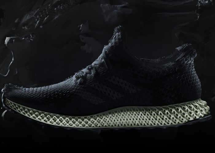 Futurecraft 4D Adidas