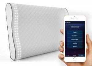 Sunrise Smart Pillow Enables You To Wake Naturally (video)