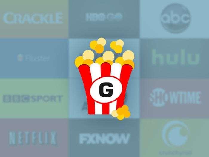 Getflix: Lifetime Subscription
