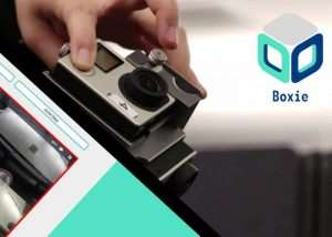 Boxie GoPro VR Video Creation Control System (video)