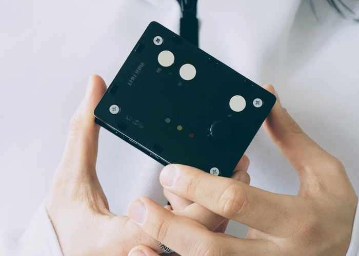 Goliath MIDI Controller