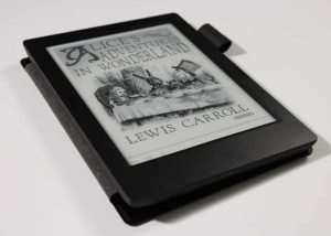 Good e-Reader 6.8 Inch Android e-Reader Takes Notes, Runs Apps And More (video)