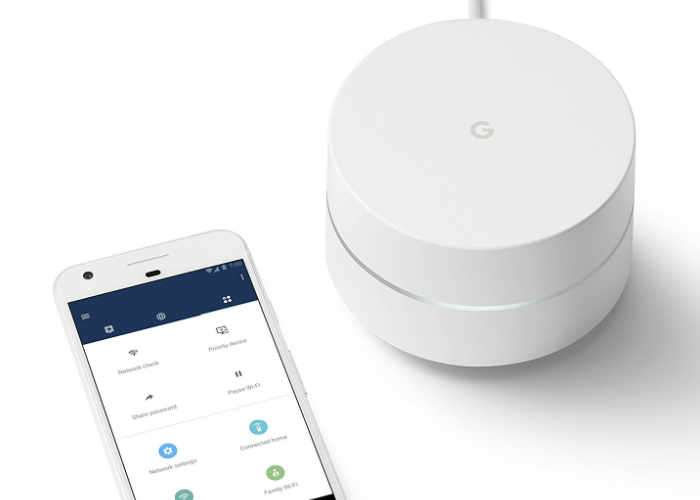 Google WiFi Launches In Canada
