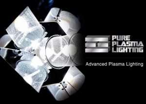Genesis M Next Generation Plasma Growing Light (video)