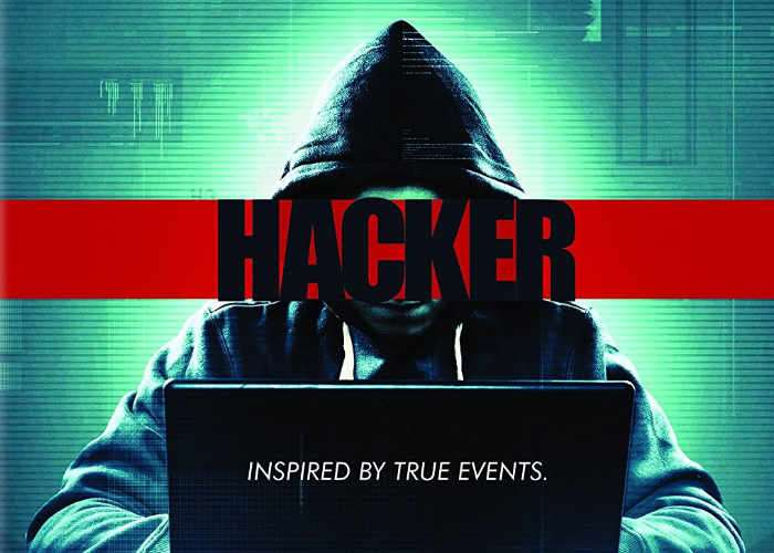 Hacker Movie 2017