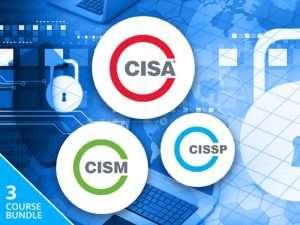 Reminder: Get The Information Security Certification Training Bundle, Save 88%
