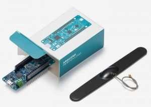 New Arduino MKRFOX1200 Internet Of Things Development Board Unveiled (video)