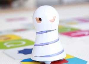 KUMIITA Educational Programming System For Infants (video)