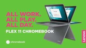 Lenovo Flex 11 Chromebook Announced