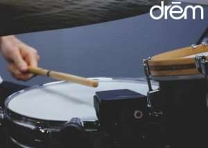 Drem MIDI Drum Triggers Created By Josh Fifelski (video)