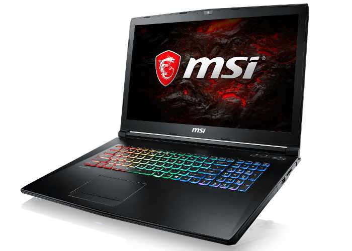 MSI Leopard Pro Gaming