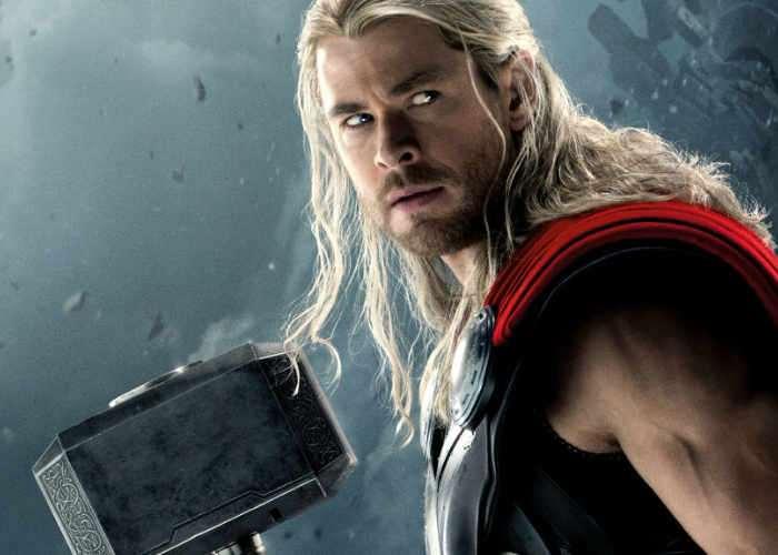 Marvel Thor Ragnarok Movie