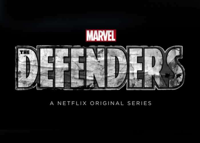 Marvel's The Defenders Netflix