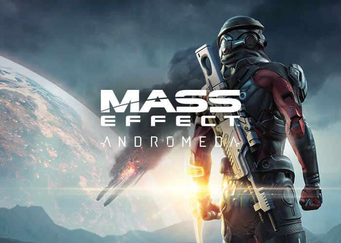 Mass Effect Andromeda Patch Corrects Eye Animations