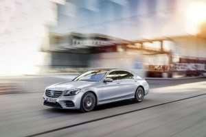 2018 Mercedes Benz S Class Gets Official