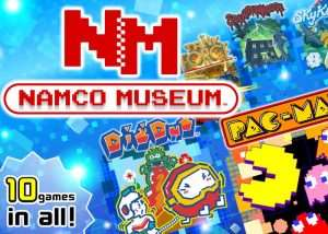 Nintendo Switch Namco Museum Brings 80s Arcade Games To The New Console (video)