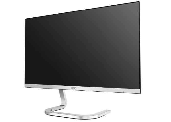 New AOC Monitors Designed by Porsche
