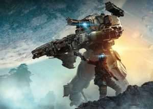New Titanfall 2 A Glitch in the Frontier Gameplay Trailer (video)