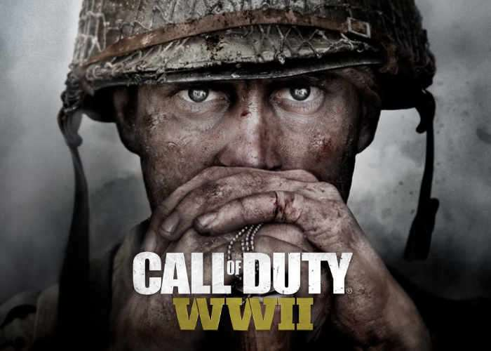 Next Call of Duty Game Will BE Set During World War II
