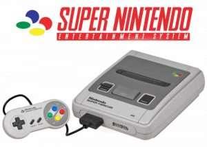 Nintendo SNES Mini Under Development?
