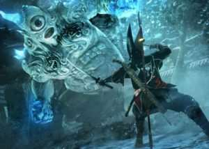 Nioh DLC Dragon of the North Arrives May 2nd 2017 (video)