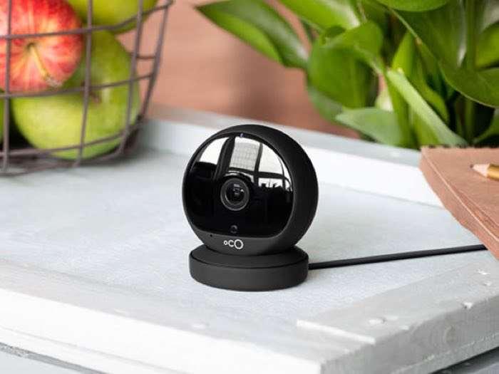 Oco WiFi Security Cameras