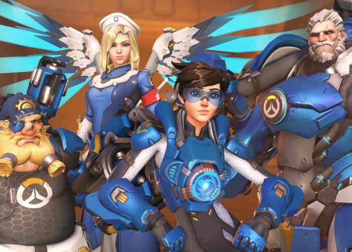 Blizzard reveals more about what you can expect from and the Origins of Overwatch Uprising from April 11th to May 1st as well as releasing a new trailer