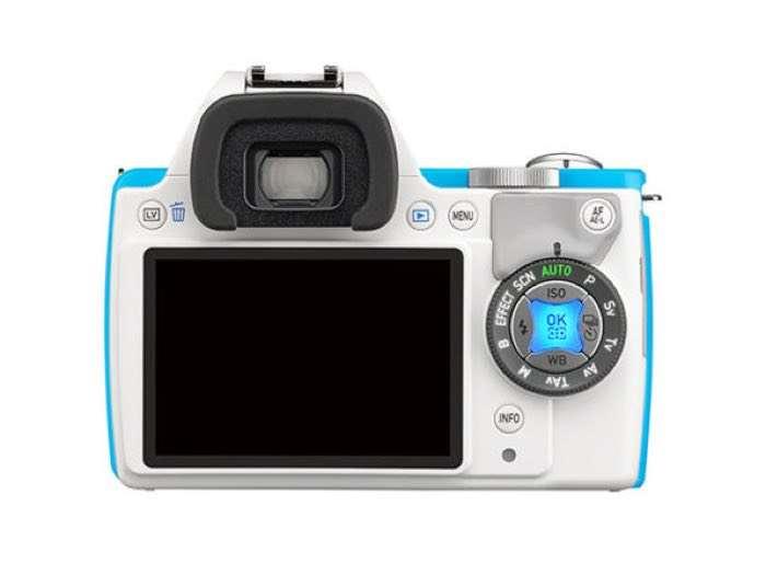 Pentax K-S1 DSLR Camera + 18-55mm Lens Kit & 16GB WiFi SD Card