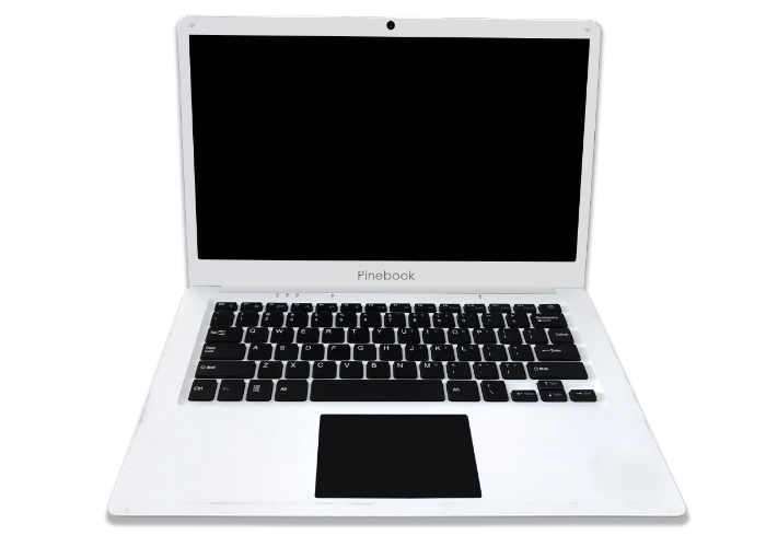 Pinebook Linux Laptop