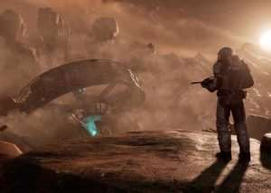PlayStation VR Game Farpoint Goes Gold, New Trailer Released (video)