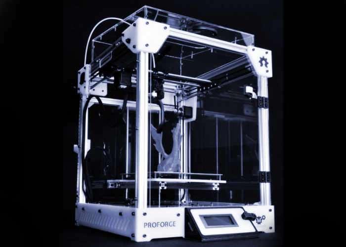 Proforge 3D Printer