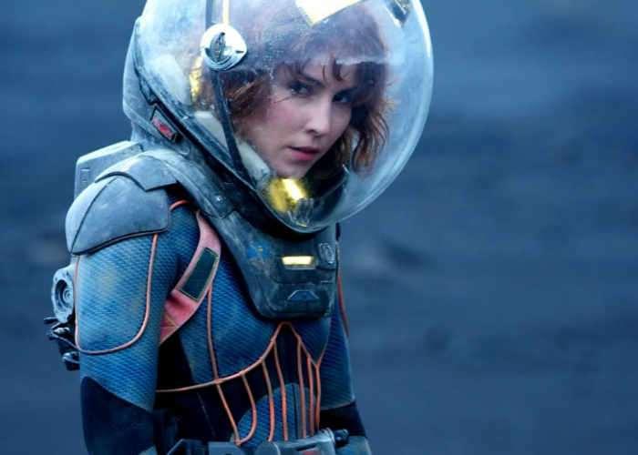 Prometheus Movie With Alien Covenant